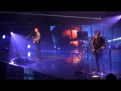 """MUSE- """"Madness"""" (720p HD) Live in New York City on April 15, 2013"""