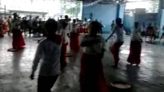 Gaway-gaway  Philippine folk dance