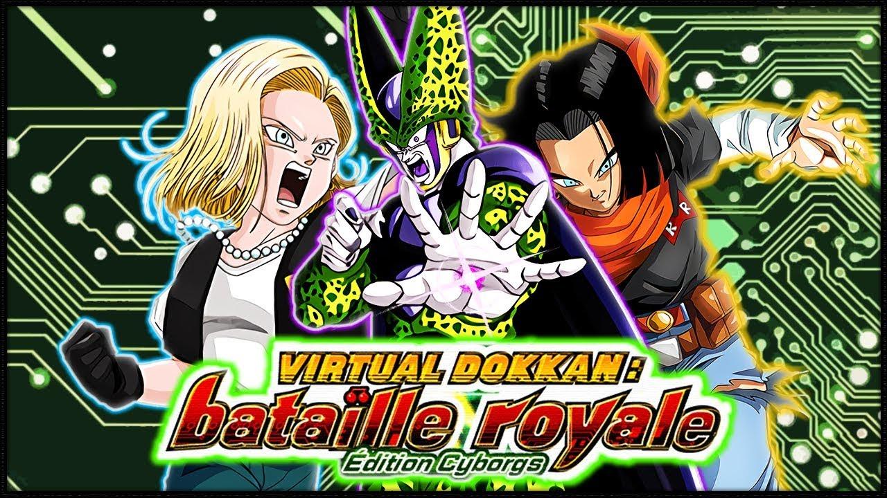 Dokkan Festival Archives   Dragon Ball Z - Dokkan Battle France