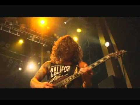 As I Lay Dying -