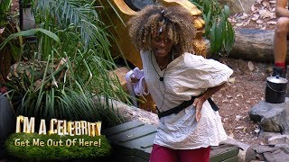 The 'I Like My Bum' Anthem Is Born | I'm a Celebrity... Get Me Out of Here!