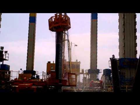 Ammico Marine Piles Drilling