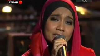 Video Yuna - Gelora jiwa ( Tribute P.Ramlee ) download MP3, 3GP, MP4, WEBM, AVI, FLV Desember 2017