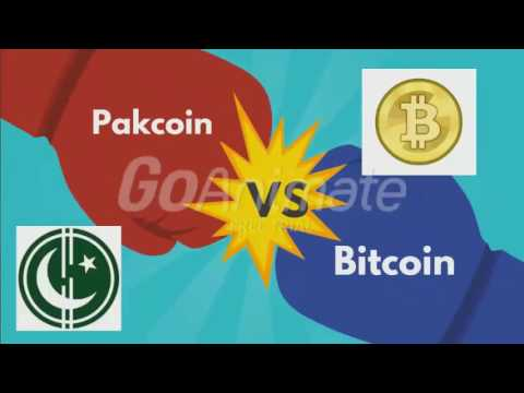 how is cryptocurrency in pakistan