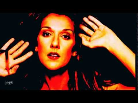 Celine Dion - I drove all night (techno remix).