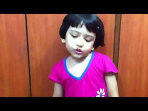 Aahana School Poem