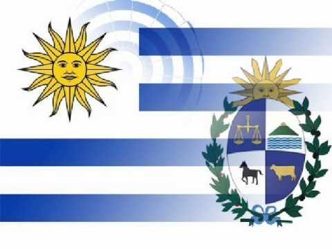 Himno Nacional de Uruguay
