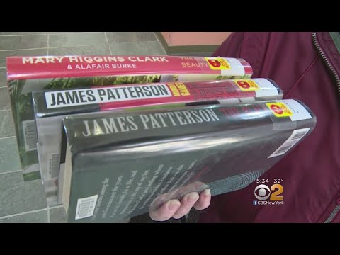 Book Backlog For Libraries In New Jersey