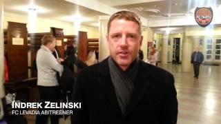 Jõulutervitused Eesti tuntud inimeste poolt FC Tartule ja FC Ülenurmele
