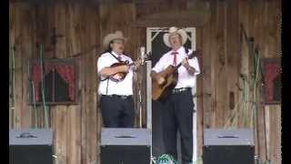 The Froggy Mountain Brothers - I Miss You All The Time