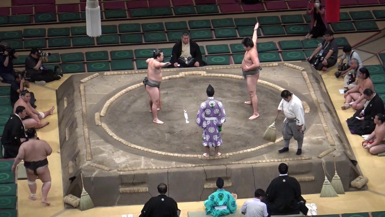 庄司-今井/庄司が勝てば初土俵全...