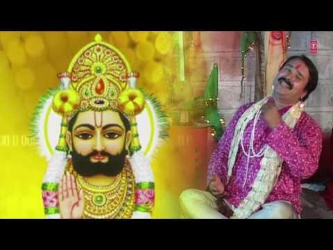 WHELA WHELA JAMVA AVOTHAL - RAMDEVPIR NO THAL    TINA CHHEDA    T-Series Gujarati