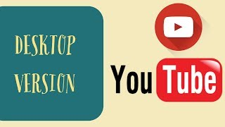 How to get youtube desktop version in android mobile phone [SHORTCUT] | browsing tip
