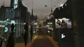 Anarchy Online: Alien Invasion E3 Trailer