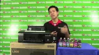 Repeat youtube video ทดสอบ Printer Epson L800 พิมพ์รูปโดยเฉพาะพร้อมระบบเติมหมึกอัตโนมัติ
