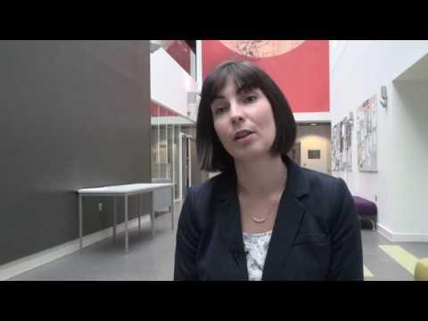 Impact of research - Dr Caroline Sturdy Colls