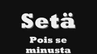 roope - pois se minusta (lyrics)