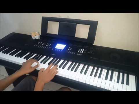 [Piano Cover] Yura Yunita - Berawal Dari Tatap