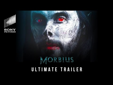 MORBIUS (2022) | ULTIMATE TRAILER | Sony Pictures Entertainment