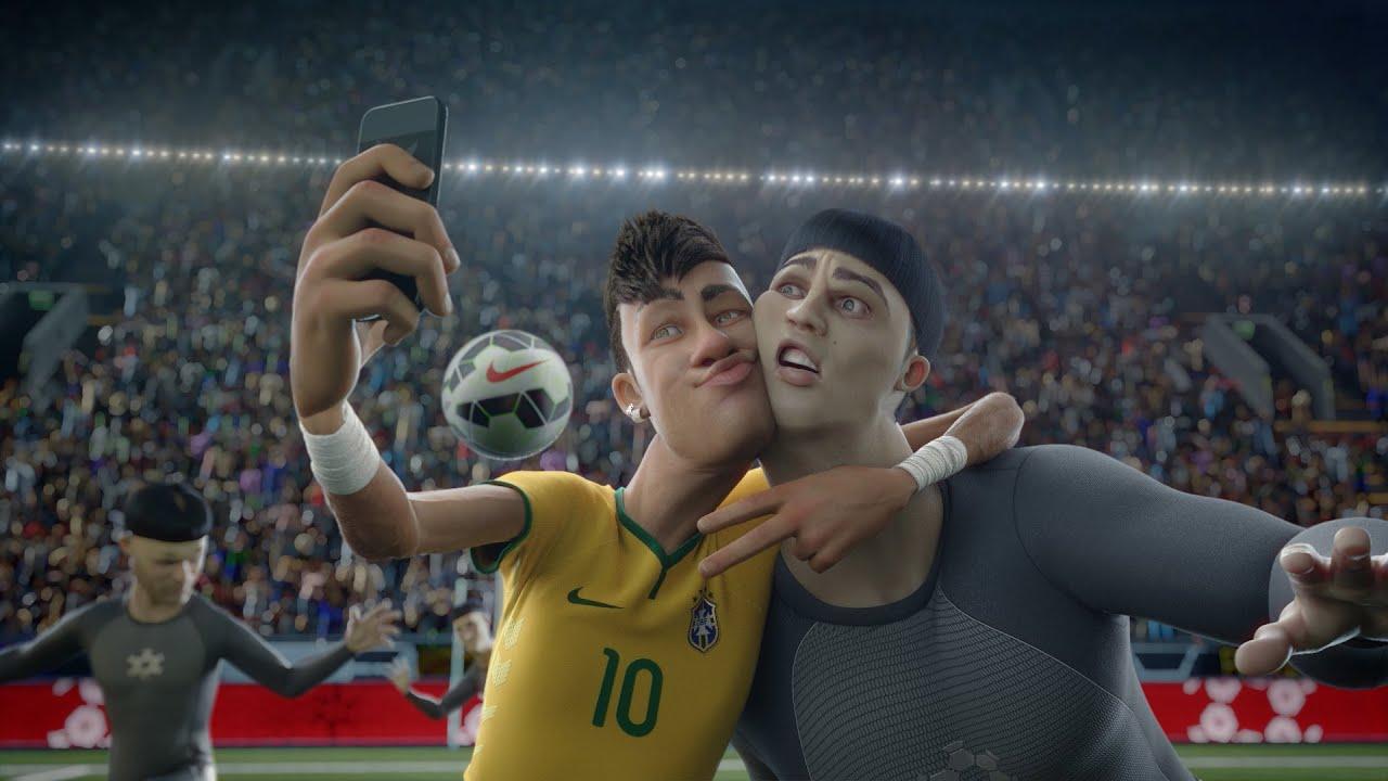 Teoría de la relatividad Endurecer Crónica  Nike Football