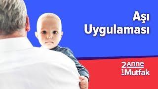 Bebeklerde Aşı Uygulaması | Dr. Aylin Şimşek ile Canlı Yayın