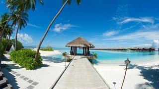 #133 Vlog - Domki na wodzie - Anantara & Naladhu - Wakacje na Malediwach