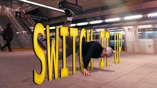 Switch It Up - Denzel Curry Ft. Bboys Khalil & Lagaet | @yakfilms