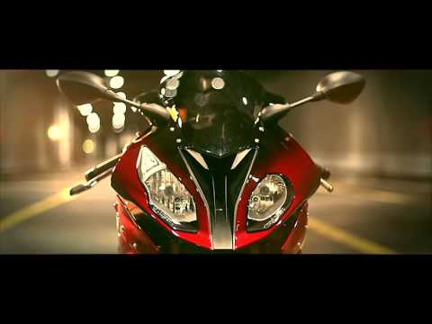 BMW S1000RR, Making Of The Mission Impossible – Rogue Nation Showbike, 2015 Official