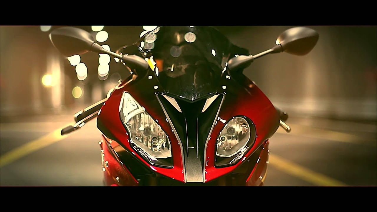 bmw s1000rr, making of the mission impossible – rogue nation