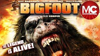 Bigfoot | Full Action Adventure