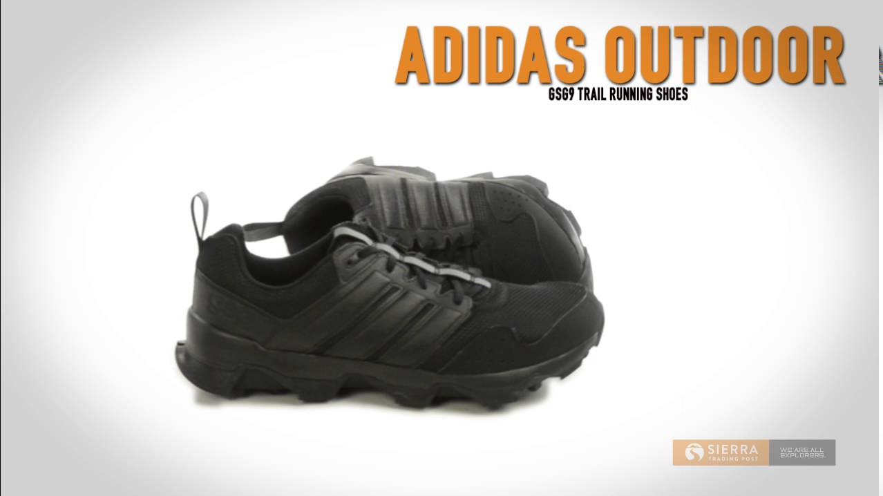adidas outdoor men shoes
