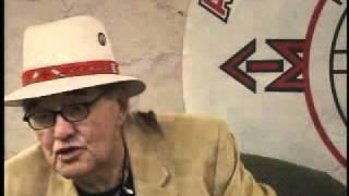 VERNON  BELLECOURT INTERVIEW 1