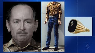 Naarden: Onbekende dode man, gevonden in 1991, krijgt gezicht