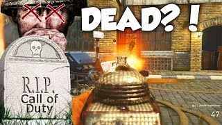 IS COD WW2 A DEAD GAME?! ☠️ (THE TRUTH)