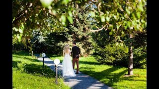 Свадебный клип Рафаэля и Ларисы