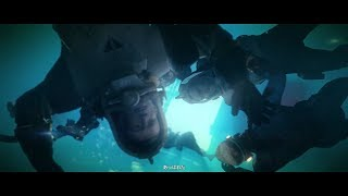 「チャプター11:Uボート」 オーパーツゲットだぜ! 魚雷に詰め込まれて...