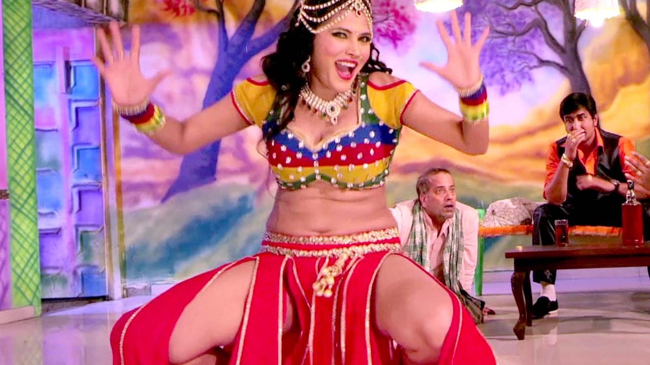 - Bandhan - Hot Seema Singh -4314