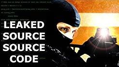 CS:GO Leaked Source Source Code