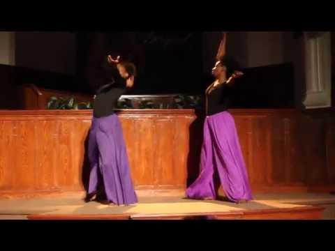 What Can I Do? (Tye Tribbett) Praise Dance