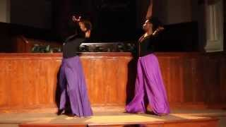 What Can I Do? (Tye Tribbett) Praise Dance