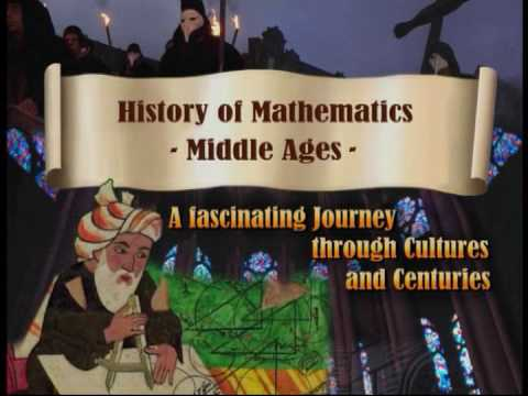 History of Mathematics - Middle Ages - Trailer