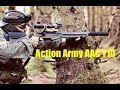 7 Action Army