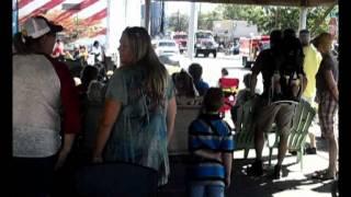 Gonzales Texas Parade