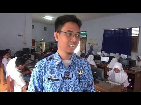 #LombaKarya Hari Batik Nasional Di SMP N 2 Ciamis 2019 Part 1