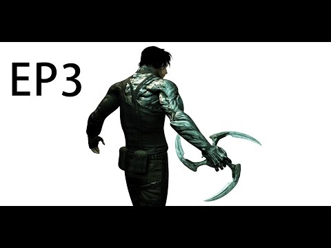 Dark Sector Complete Walkthrough Episode 3