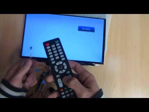 видео: Видеоурок Что делать если нет вашей прошивки 6 bit - 8 bit