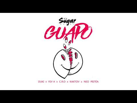 Kaktov – Guapo (feat. Duki, C.R.O, Ysy A, Neo Pistea)