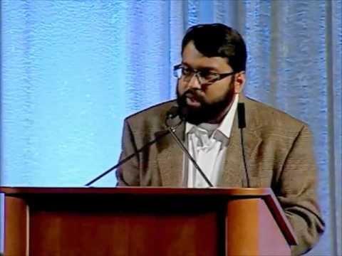"Shaykh Yasir Qadhi - ""Mobilizing the Muslim Youth: Strengthening Faith, Fostering Action"""