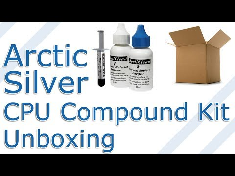 Full Download Graphene Vs Arctic Silver 5 Thermal Paste