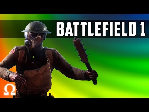 THE WORLD IS AT WAR, CHAAAARGE! | Battlefield 1 Pre-Launch Live Gameplay Ft. Bryce